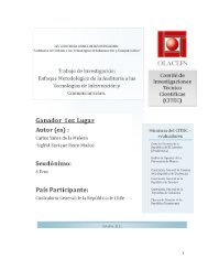METODOLOGIA AUDITORIA TIC - olacefs