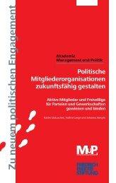 Download (kostenlos herunterladen) - Akademie Management und ...
