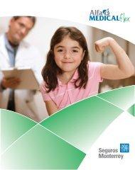 Manual de usuario Alfa Medical Flex.ai - smnyl