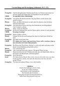 Johannespassion - Evangelische Martinskirche Sindelfingen - Page 7