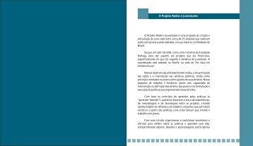 Organizações Juvenis - Aracati