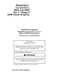 OMRG33324 4 & 6 tier 2.pdf - John Deere Industrial Engines