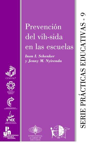 Prevención del vih-sida en las escuelas - Sida Studi
