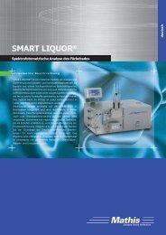 SMART LIQUOR® - Mathis AG