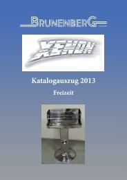 Freizeit - Brunenberg GmbH
