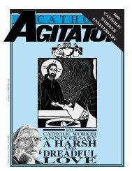Catholic Agitator - Los Angeles Catholic Worker