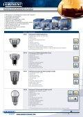 Lampade LED professionali - Eminent - Page 3