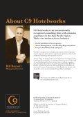 Samui 2009 Hotel Market Update - C9 Hotelworks - Page 4