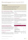 Q1/2013 - KLP - Page 3