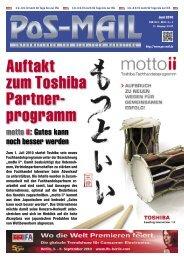 Juni - Cat-Verlag Blömer Gmbh