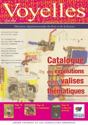 Catalogue - pierresvives