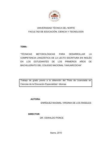 FECYT 973 TESIS.pdf - Repositorio UTN