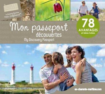 petit + - Communication et Marque - Charente Maritime Tourisme