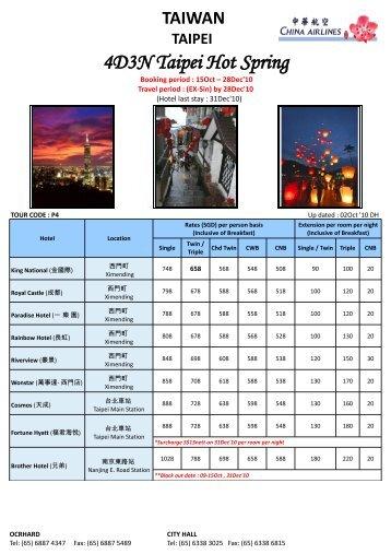 HO CHI MINH - Asia Travel