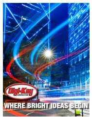 Digi-Key Lighting Linecard