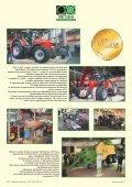 AGRITECHNICA-2011: ФОРУМ МИРОВОГО ... - Page 3