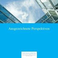 Ausgezeichnete Perspektiven - Oppenhoff & Partner