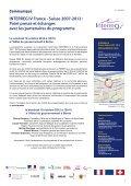 Comité de Programmation - Administrateur - Page 3