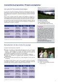 Comité de Programmation - Administrateur - Page 7