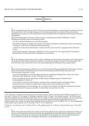 Pariser Vertrag 1946 - Südtiroler Landtag