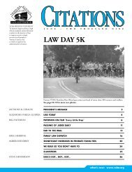 LAW DAY 5K - Ventura County Bar Association