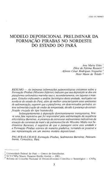 B MPEG C Terra v2 1990 ROSSETTI.pdf - Museu Paraense Emílio ...