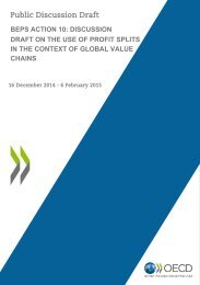 discussion-draft-action-10-profit-splits-global-value-chains