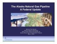 Download Presentation Slides - Office of the Federal Coordinator ...