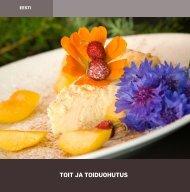 Toit ja toiduohutus (PDF 950 KB) - Põllumajandusministeerium