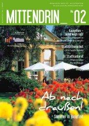 Heft 2 - 2009 - in der Altstädter Nicolaikirche
