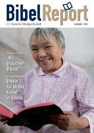 Als PDF herunterladen (4,3 MB) - Weltbibelhilfe