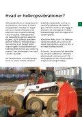 Helkropsvibrationer i anlægsgartneriet - BAR - jord til bord. - Page 5