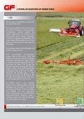 Brochure Kuhn GF 1002 serie - Abemec - Page 2