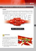Brochure Kuhn GF 1002 serie - Abemec - Page 5