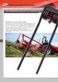 Brochure Kuhn GF 1002 serie - Abemec - Page 6