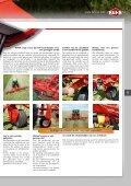 Brochure Kuhn GF 1002 serie - Abemec - Page 7