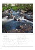 Restaurering av flodpärlmusselvatten - Världsnaturfonden WWF - Page 4