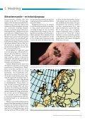 Restaurering av flodpärlmusselvatten - Världsnaturfonden WWF - Page 5