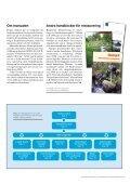 Restaurering av flodpärlmusselvatten - Världsnaturfonden WWF - Page 7