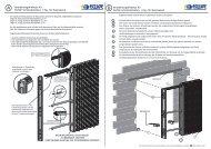 Modell UNICO (Druckversion) - Eclisse