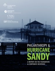 sandy_philanthropy_2014