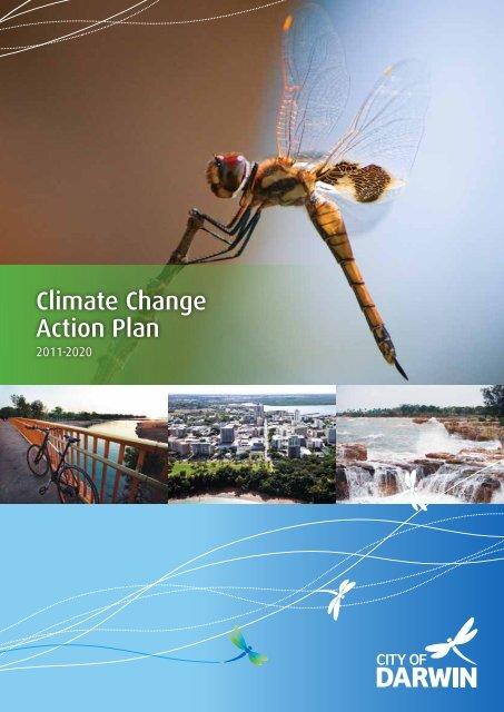 Climate Change Action Plan 2011-2020 - Darwin City Council ...