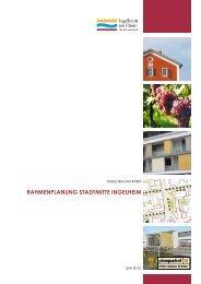 Textteil zum Rahmenplan als PDF - Ingelheim