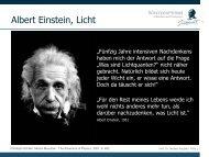 Folien - Prof. Dr. Norbert Koubek