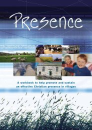 Presence - The Methodist Church of Great Britain