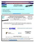 June 2012 Newsletter - The Quinnipiac Chamber of Commerce - Page 2