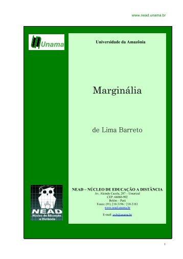 Marginália - Livros Grátis
