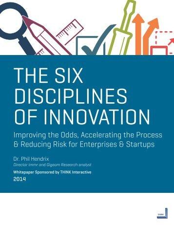 6-disciplines-of-innovation