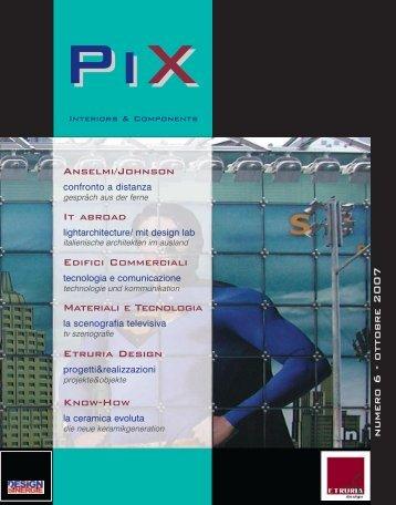 Anselmi/Johnson It abroad Edifici Commerciali ... - Etruria design