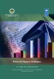 Doc Precis De Finances:Layout 1